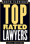 South Florida's Top Rated Lawyers